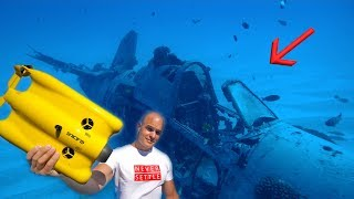 Download This Under Water Drone is KING of the Ocean! Video