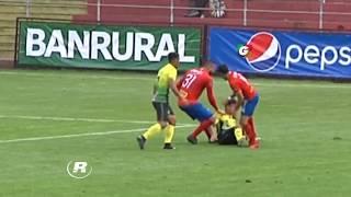 Download Video Resumen: Municipal 1-0 Guastatoya - Clausura 2018, jornada 06 Video