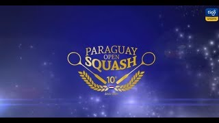 Download Paraguay Open Squah - Final Video