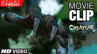 Download The Creature CLAW | Creature 3D Movie Clips | Filmy Friday | T-Series Video