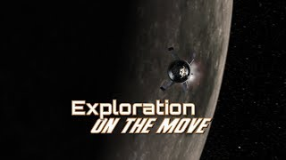 Download Preparing America for Deep Space Exploration - Episode 16: Exploration On The Move Video