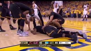 Download Last minute of the 2016 NBA Finals Game 7 Video