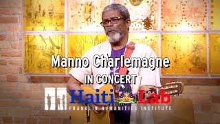 Download Manno Charlemagne: IN CONCERT Video