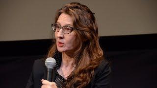 Download Lucrecia Martel   'Zama' Press Conference   NYFF55 Video