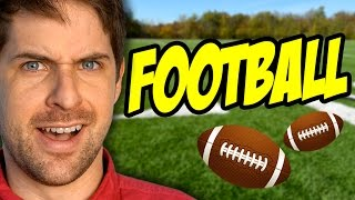 Download GUYS GUIDE TO FOOTBALL Video
