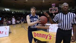 Download NCAA 2011 Slam Dunk Contest. 1st Round, 1st Dunk. Jacob Tucker!!! Video
