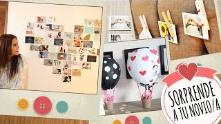 Download IDEAS PARA SORPRENDER A TU NOVIO ♥ - Yuya Video