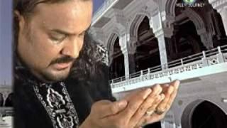 Download URDU DUA(Dua Manghta Hon)AMJAD FAREED SABRI.BY Visaal Video