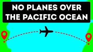 Download Why Planes Don't Fly Over the Pacific Ocean Video
