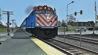 Download Train Simulator 2017 - Custom Sound Packs! Video