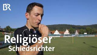 Download Fußball: Religiöser Schiedsrichter | Stationen Video