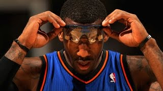 Download Amare Stoudemire KNOCKS OUT Player That Cheap Shotted Him Video