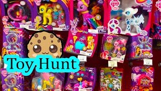Download Toy Hunt Toys R Us Cookieswirlc My Little Pony MLP LPS Barbie Doll Disney Frozen Monster High Video