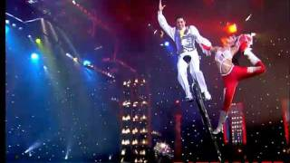 Download The Perezoff - Unicycle Acrobatic Act - The world greatest Cabaret Video