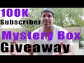 Download Jay Cutler's 100K Subscriber Giveaway Video