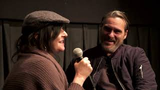 Download Working with Joaquin Phoenix: Lynne Ramsay at BAM Video