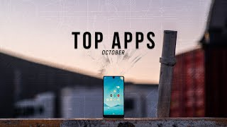 Download Top Android Apps! (October 2018) Video