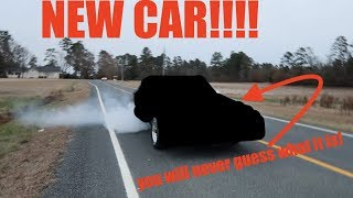 Download NEW CAR!!! another project!! Video