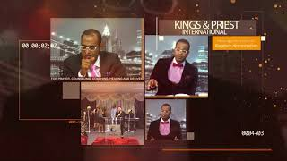 Download Five-fold Ministry -2 - The Prophet - Abraham S Rajah Video
