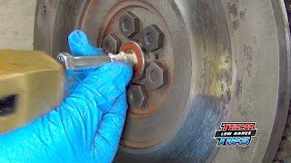 Download How to Remove a Pilot Bearing with Bread Video