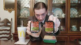 Download How Good is McDonald's New Szechuan Sauce? Video