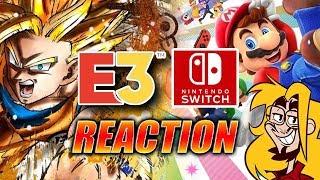 Download MAX REACTS: E3 Nintendo Direct 2018 -FULL- Video