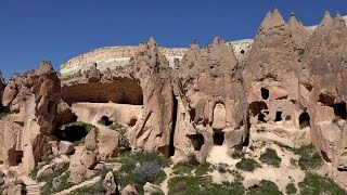 Download Cappadocia, Turkey in 4K (Ultra HD) Video