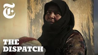 Download Inside ISIS's Former Capital: The Forgotten People of Raqqa | Dispatches Video