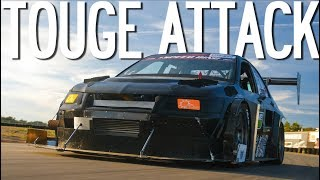 Download Speedring 2017- Time Attack Touge Battle! Video