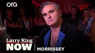 Download Morrissey's First In-Person Interview in Nearly 10 Years + Performance | SEASON 4 EPISODE 11 Video