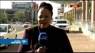 Download Sir Ketumile Masire honored at memorial service Video