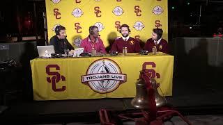 Download Trojans Live 11/14 - Trojan Knights Video