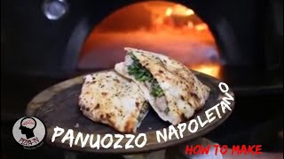 Download HOW TO MAKE THE PANUOZZO NAPOLETANO Video