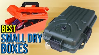 Download 8 Best Small Dry Boxes 2017 Video