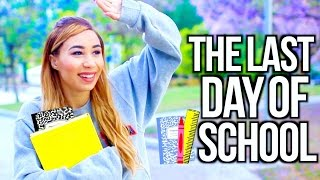 Download Expectations Vs. Reality : The Last Day Of School Video