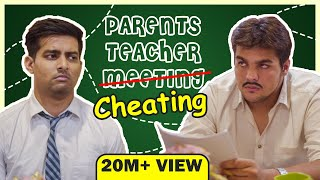 Download PARENTS TEACHER MEETING ft. Ashish Chanchlani | Aashqeen Video