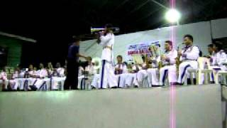Download 96 Band in Muntinlupa Fiesta ″Hot Boogie″ Video