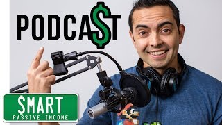 Download 9 Ways to Make Money Podcasting Video