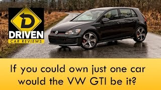 Download 2017 Volkswagen Golf GTI SE Car Review Video