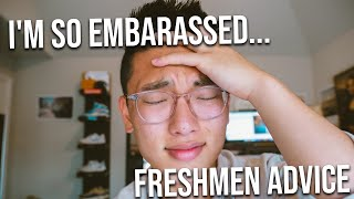 Download 8 Things I Wish I Knew Before College | Freshmen Advice Video