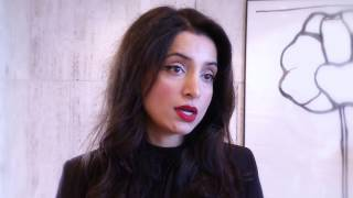 Download Deeyah Khan appointed first UNESCO Goodwill Ambassador for Creativity and Artistic Freedom Video