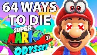 SFM] Super Mario Odd-yssey Free Download Video MP4 3GP M4A - TubeID Co