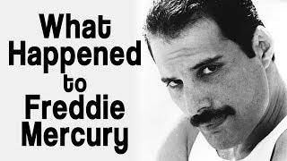 Download What happened to Queen's ″King″ FREDDIE MERCURY? Video