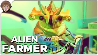 Download No Man's Sky FOUNDATION UPDATE v1.1 - Hiring a Farmer! Video