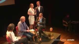 Download Politieke Junkies April 2015 - Juryoordeel Carola Schouten Video