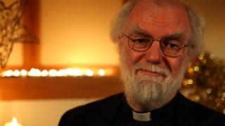 Download The Real Christmas Angels - Rowan Williams Video