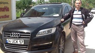 Download mehmet çiftçi Audi Q7 ile istanbul / izmit / Kandıra Yolculuğu.. Video