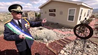 Download Smallest Country Republic of Molossia Video