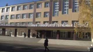 Download Российский государственный университет туризма и сервиса Video