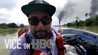 Download Chiraq & Nigeria's Oil Pirates | VICE on HBO Video